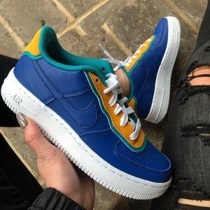 Nike air force 1 low sneakers